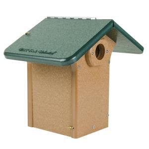 EcoTough® Eastern Bluebird Nesting Box